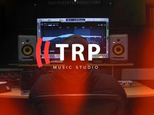 TRP Music Studio